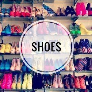 Designer Shoe Collection
